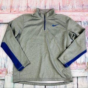Nike Therma-Fit 1/4 Zip Pullover Sweatshirt